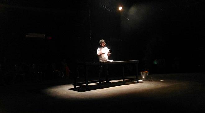 केरल रंगमंच