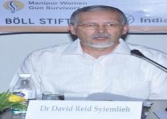 David Reid Syiemlieh