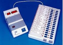 वोटिंग मशीन