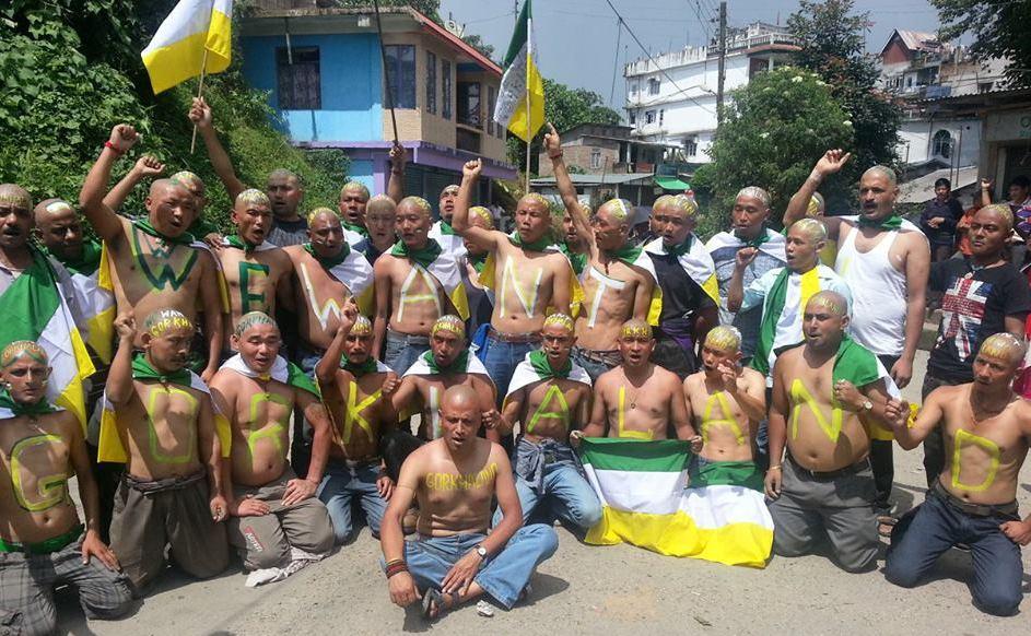 GorkhalandSupporters