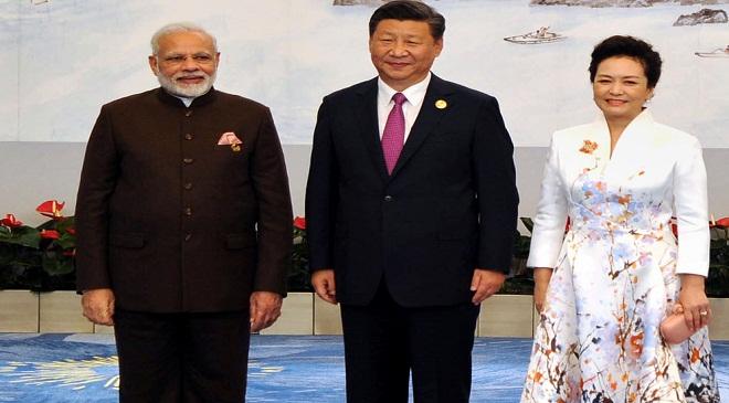 Prime Minister Narendra Modi in China BRICS