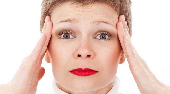 Migraine treatment with Homeopathy medicines