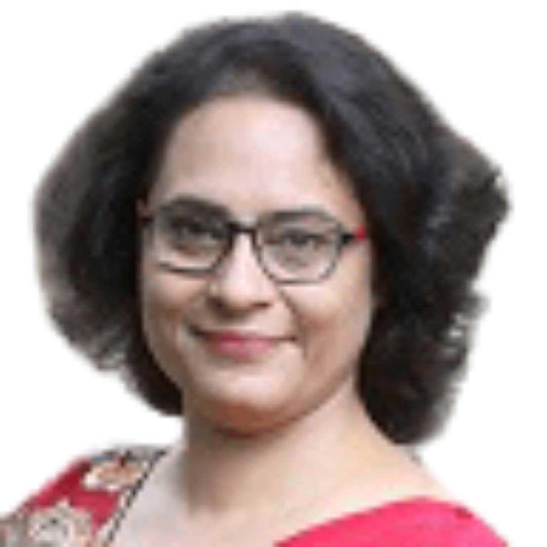 avatar for गीतांजलि कौल